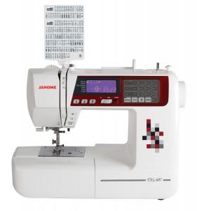 TXL607-4